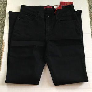 Jennifer Lopez Jeans - NWT Jennifer Lopez Black bootcut jeans